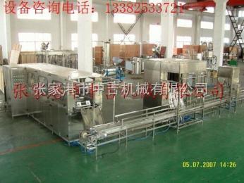 桶装水自动灌装机,桶装水灌装机设备