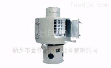 立式活性炭精细筛粉机
