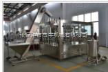 不銹鋼含氣飲料灌裝生產線
