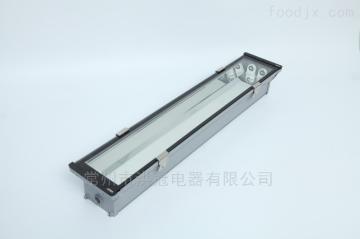 吸顶式 单管应急灯 HCY铝合金三防荧光灯