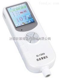ql1200b黄疸检测仪