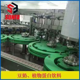 BXGF24-24-8豆浆 豆奶饮料生产线