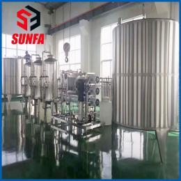 XGF14-12-5廠家定制4000瓶每小時礦泉水全套生產線