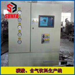 DXGF32-32-10碳酸饮料生产线冷冻机