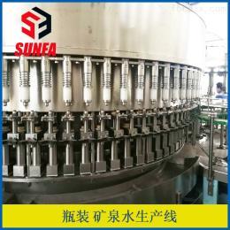 XGF40-40-12礦泉水生產線廠家  瓶裝水無菌灌裝機