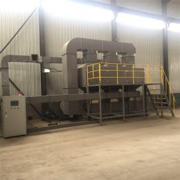 CM-CR-1催化燃燒凈化設備晨明環保直供