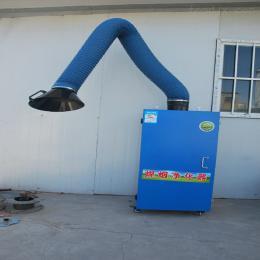 CM-HY-1500焊煙除塵設備 煙塵凈化器技術介紹
