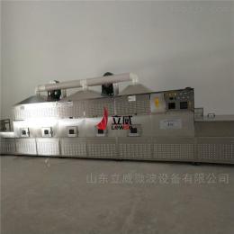 100HMV蜂窝陶瓷微波烘干机设备