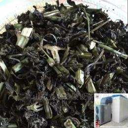 7P野菜烘干机设备用空气能热泵优势