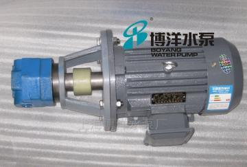 BBG-40型BBG-40型鑄鐵齒輪泵