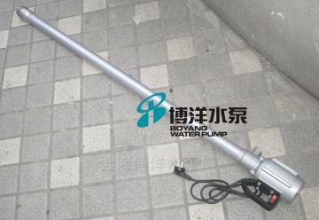 JK-3L型JK-3L普通型,防爆型鋁合金電動油桶泵
