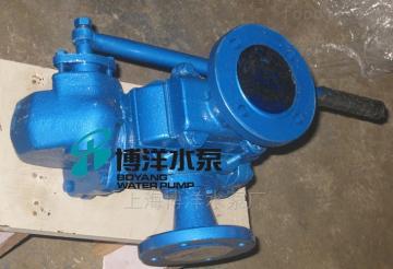 BYSH系列BYSH系列手搖泵 鑄鐵手動油泵