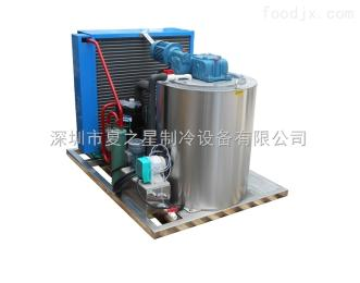 XSA-2T日产量2000公斤片冰机 厂家直销 高效节能 优质耐用