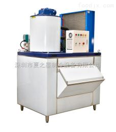 XSA-1T日产量1000公斤片冰机 厂家直销 高效节能 优质耐用