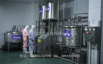 血豆腐生產線,鴨血豆腐生產線