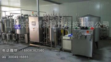 牛奶生产线生产厂家,小型酸奶生产线厂家,乳品机械设备厂家