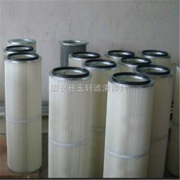 3266河北拋丸機除塵濾芯粉末回收濾筒