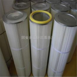3560/3566河北集尘机除尘滤芯 集尘器粉尘滤筒工业-玉轩过滤