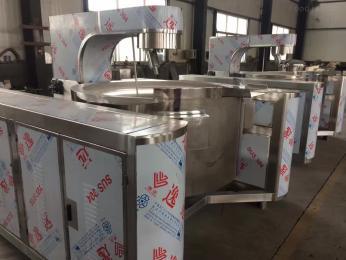 我公司推荐销售款肉松搅拌炒锅,牛肉松鱼松加工的良好设备