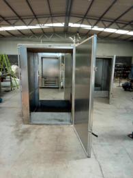 推荐销售豆腐烟熏炉大小可定制厂家上门安装技术指导