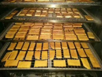 小型豆干烟熏炉肠类豆干豆腐烟熏上色专用