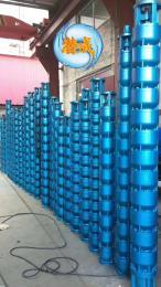 250QJ125-192-110KW天津井用潜水电泵-高扬程深井潜水泵