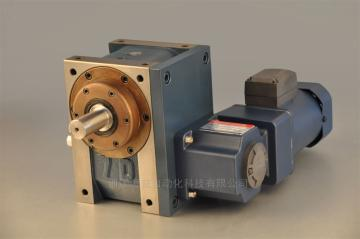 HR70DS8R120B心軸型凸輪間歇分割器HR70DS8工位