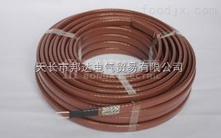 西安電伴熱DWL-15-PF46輸送管道伴熱低溫西安電伴熱系統
