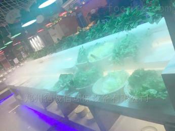 蔬菜加湿器保鲜 喷雾