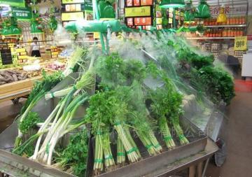 蔬菜加湿机
