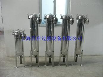 1P1S袋式過濾器