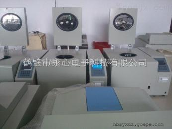 检测醇基燃料油热值的仪器/工业燃料油热值检测仪器
