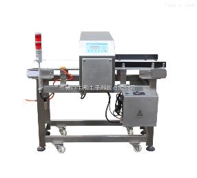 AEC500C-4氣吹式自動剔除金屬檢測儀