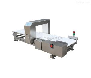 AEC500C食品金屬檢測儀器 食品金屬探測儀器 隧道式金屬探測機