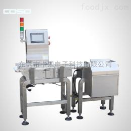 CW150說明書 印刷品 保健品 藥片 膠囊 小袋食品 餅干 高精度高速自動重量選別機