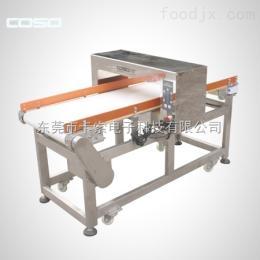 AMC500薯片铝箔包装产品专用金属检测机
