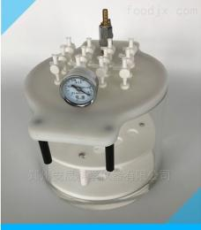 ASYX-12SPE實驗室圓形固相萃取儀