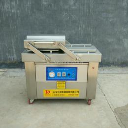DZ400/2SXD-20面粉真空包裝機