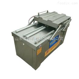 DZ600/2SXD-0100四封条塑料袋真空包装机
