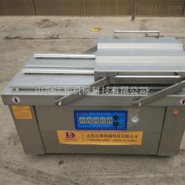 DZ600/2S四封XD-020玉米真空包裝機豆制品真空包裝機