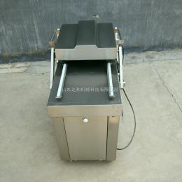 DZ400/2S氮氣XD-20膨化食品真空包裝機
