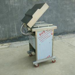 DZ400/2LXD-20鮮玉米真空包裝機糯米真空包裝機米磚真空包裝機