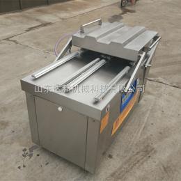 DZ600/2SXD-020*3医疗用品真空包装机价格四封条
