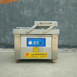 DZ400/2S氮气XD-20食品充氮气真空包装机