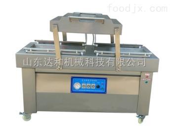 DZ700/2SXD-063豆制品真空包裝機