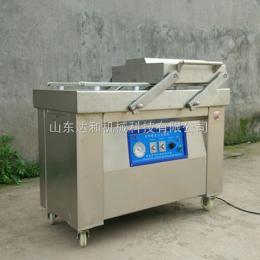 DZ500/2SDZ-020热销摆盖式真空包装机