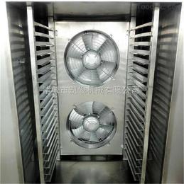 KJ-230虾排液氮速冻柜
