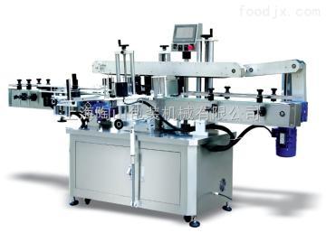 TS-920厂家直供TS-920全自动圆瓶双面(多面)贴标机
