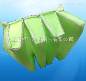 ZJ-490*595*350可清洗无纺布袋式过滤器