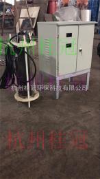 永城HG冷却塔循环水吸垢器就是好用